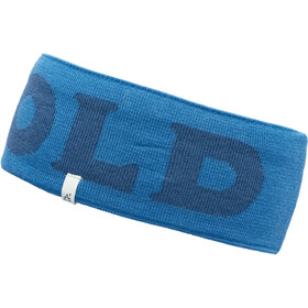 Devold Logo Headband malibu